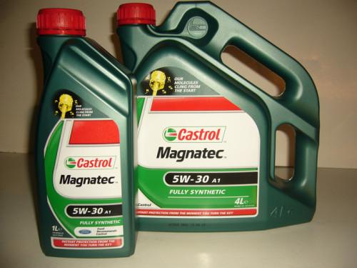 Magnatec5W-30
