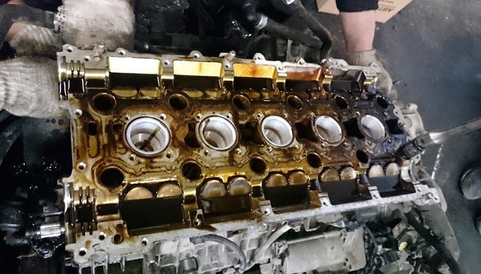Объем масла в двигатель бензиновый и дизельный