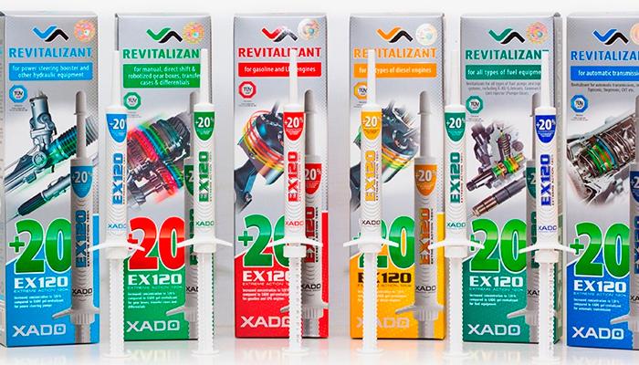 Присадки Хадо: защита двигателя от износа