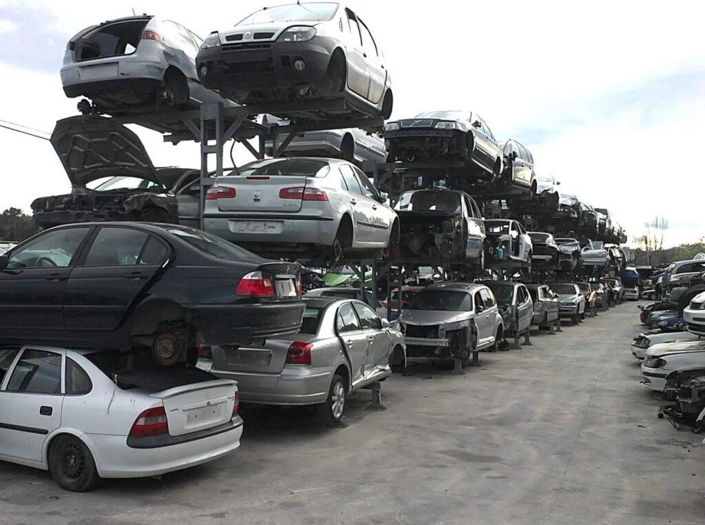 Выкуп авто на разборку