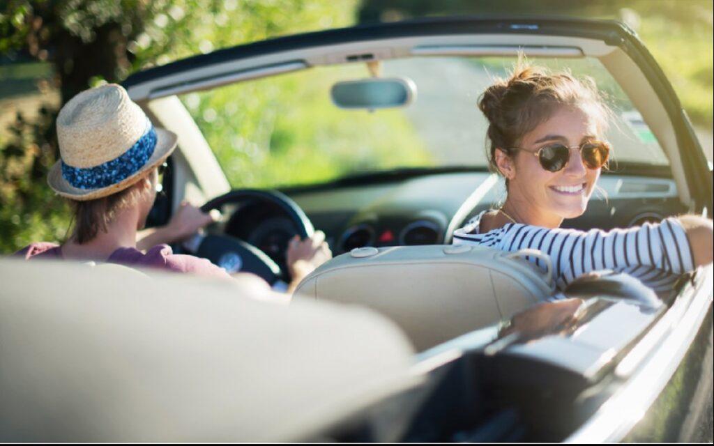 Аренда автомобиля в путешествиях