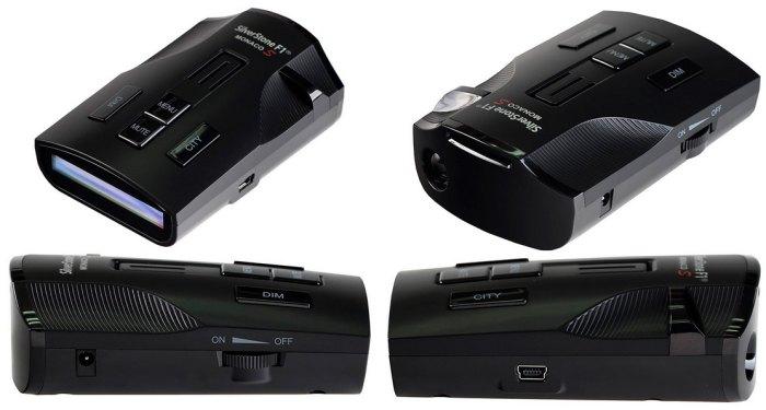 лучшие радар детекторы с видеорегистратором