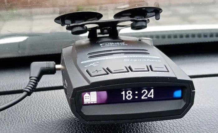 какой видеорегистратор с радар детектором лучше купить