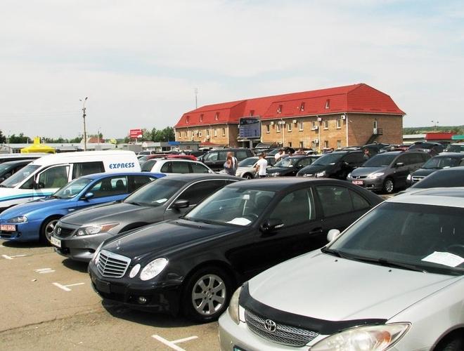 Как лучше купить бу авто в кредит?