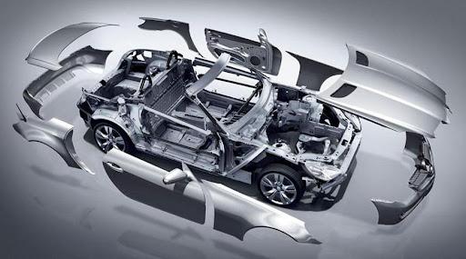 Все для машин: Автобутик